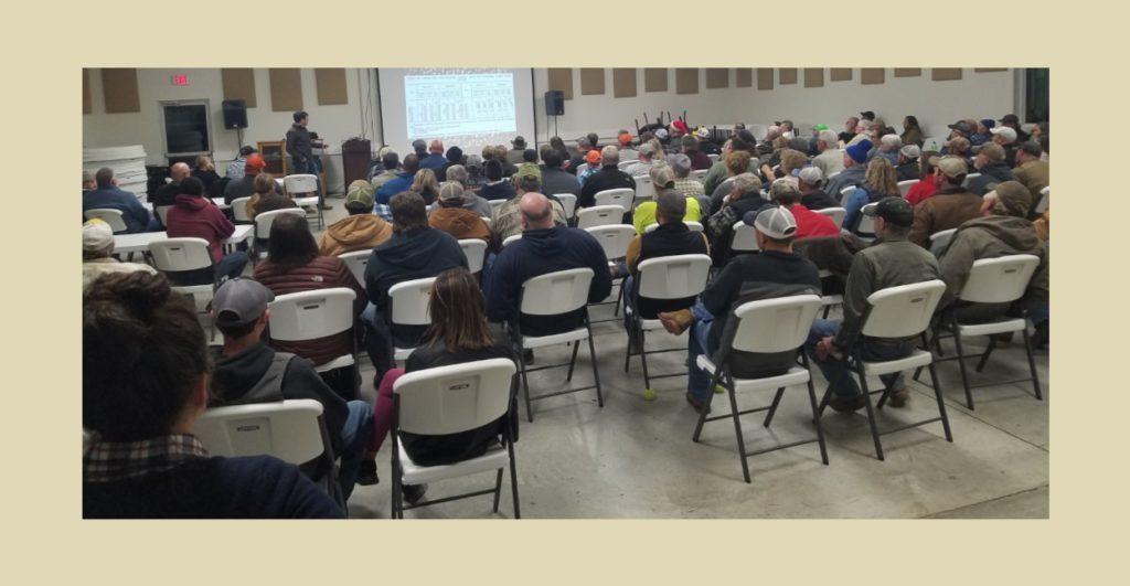 2019 Hemp County Meeting