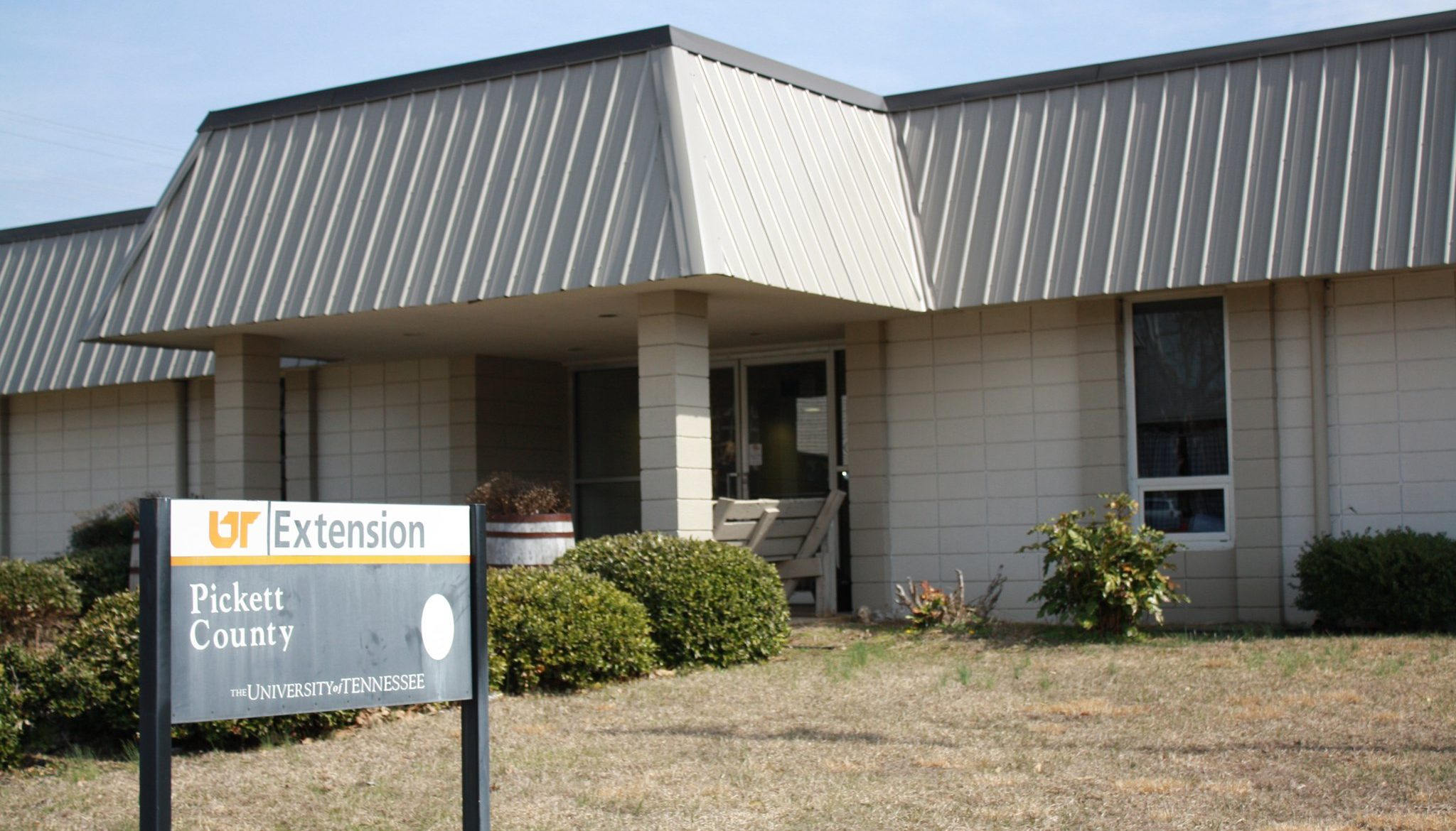 Picket County Extension Office